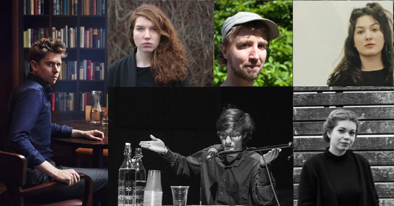 Foto-Collage: Michael Fehr, Eva Maria Leuenberger, Sebastian Steffen, Lina Sommer, Carlo Spiller, Anja Schulthess