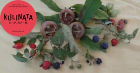 Foto: Wildfrüchte mit KULINATA-Sticker