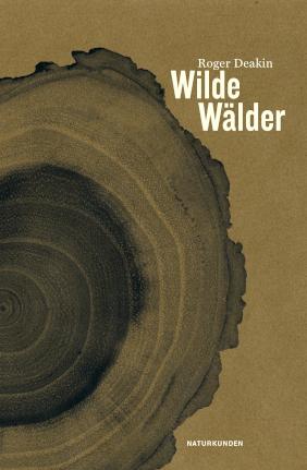 Buch-Cover: Wilde Wälder