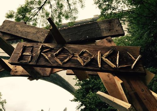 Foto: Brookly Bar