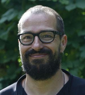 Markus Bürki