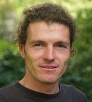 Peter Leuthold