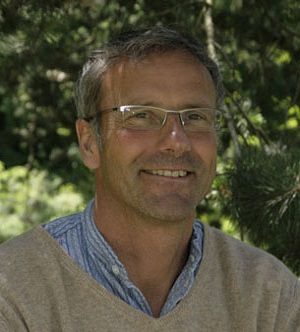 Prof. Dr. Markus Fischer